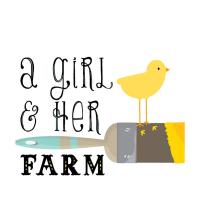 a girl & her FARM